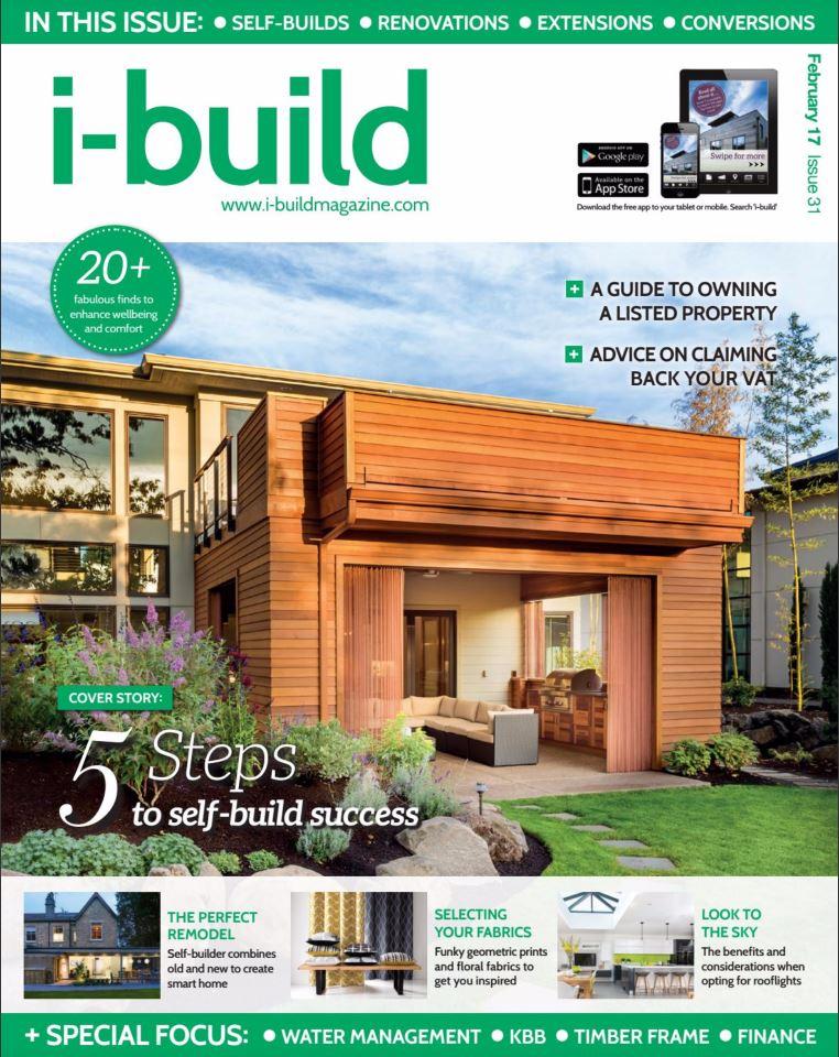 iBuild Magazine Februar 2017