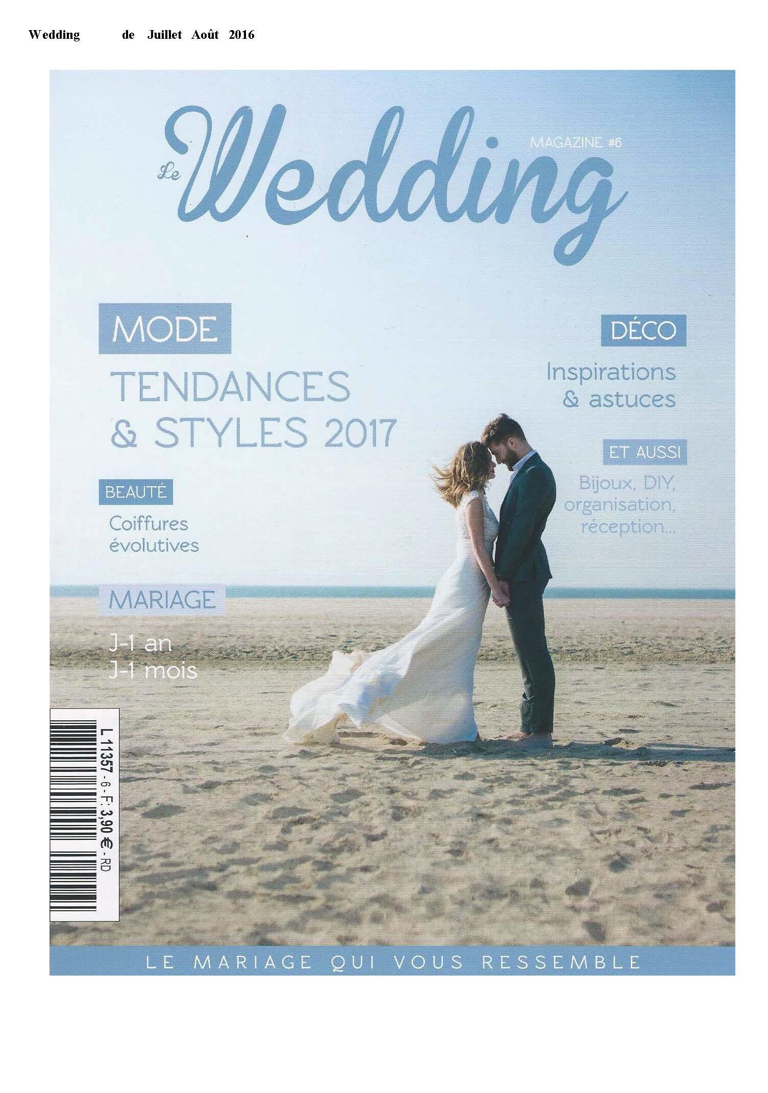 Wedding Juli 2016