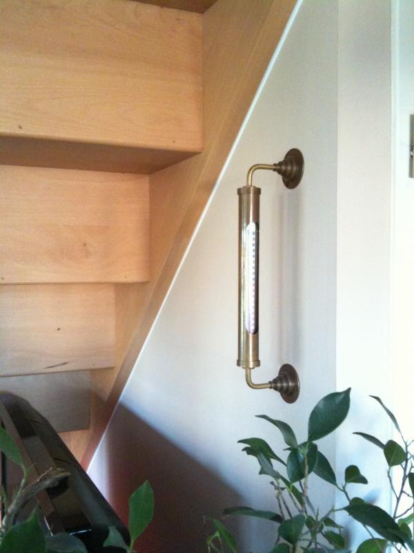 Qualit�t und Design, drinnen oder drau�en. Wir lieben es!