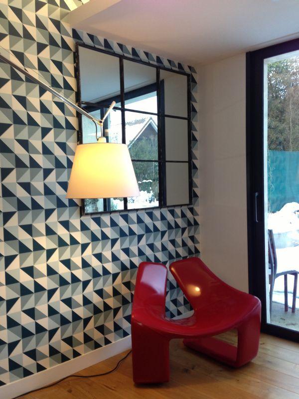 quadratischer 9 teiliger spiegel vintage accessoires pib. Black Bedroom Furniture Sets. Home Design Ideas