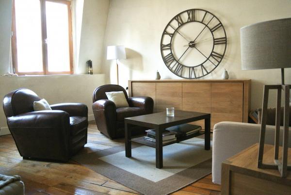 Der Sessel Cigar Club von PIB-home ist sehr sch�n und komfortable! Perfekt f�r mein Wohnzimmer!