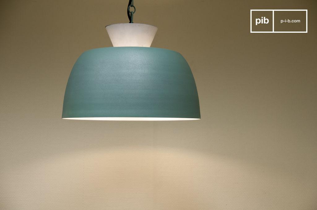 h ngeleuchte design zermatt retro linien 100 metall pib. Black Bedroom Furniture Sets. Home Design Ideas