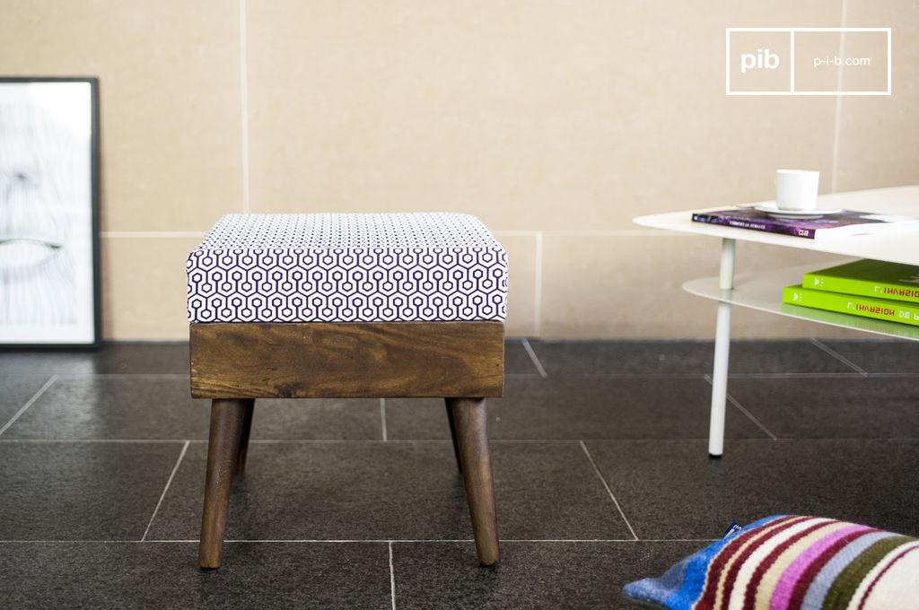hocker londress zusatzsitz oder zum f e hochlegen pib. Black Bedroom Furniture Sets. Home Design Ideas