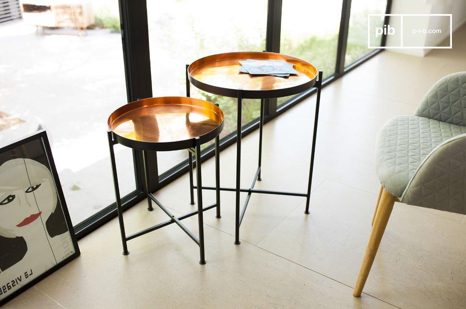 Ein praktisches Set mit der Eleganz des skandinavischen Designs