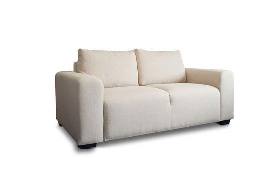 2-Sitzer Sofa Kamelly ohne jede Grenze
