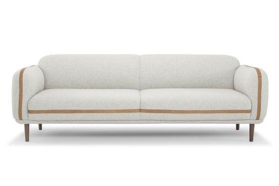 3-sitzer Sofa Britta ohne jede Grenze