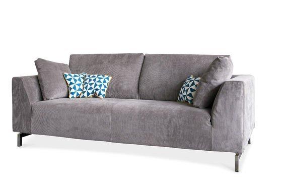 Abziehbares Sofa Dakota ohne jede Grenze