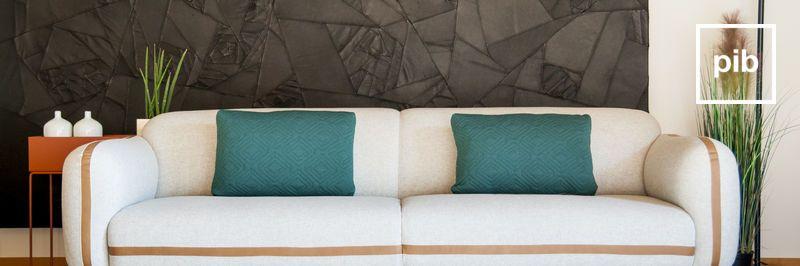 Alte Sammlung von sessel, sofa und stuhl skandinavisch