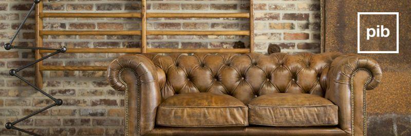Alte Sammlung von sessel und stuhl industrial