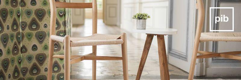 Alte Sammlung von stühle
