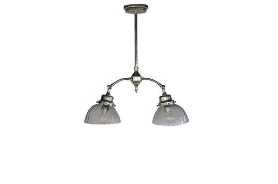 Art Nouveau Deckenlampe Haussmann ohne jede Grenze