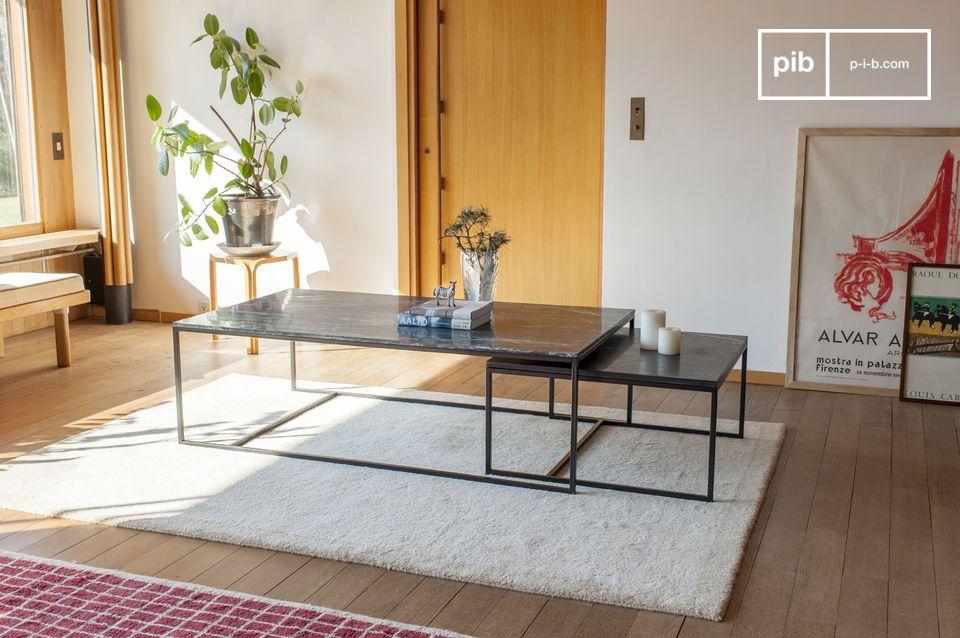 Ideal im Wohnzimmer installiert