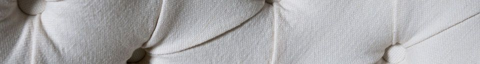 Materialbeschreibung Barocker Sessel Cambridge