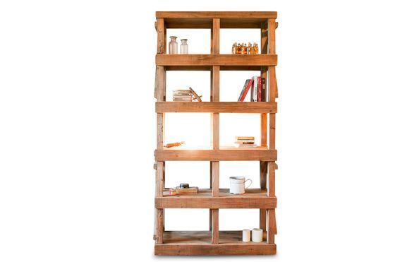 Bibliothek Ermenonville ohne jede Grenze