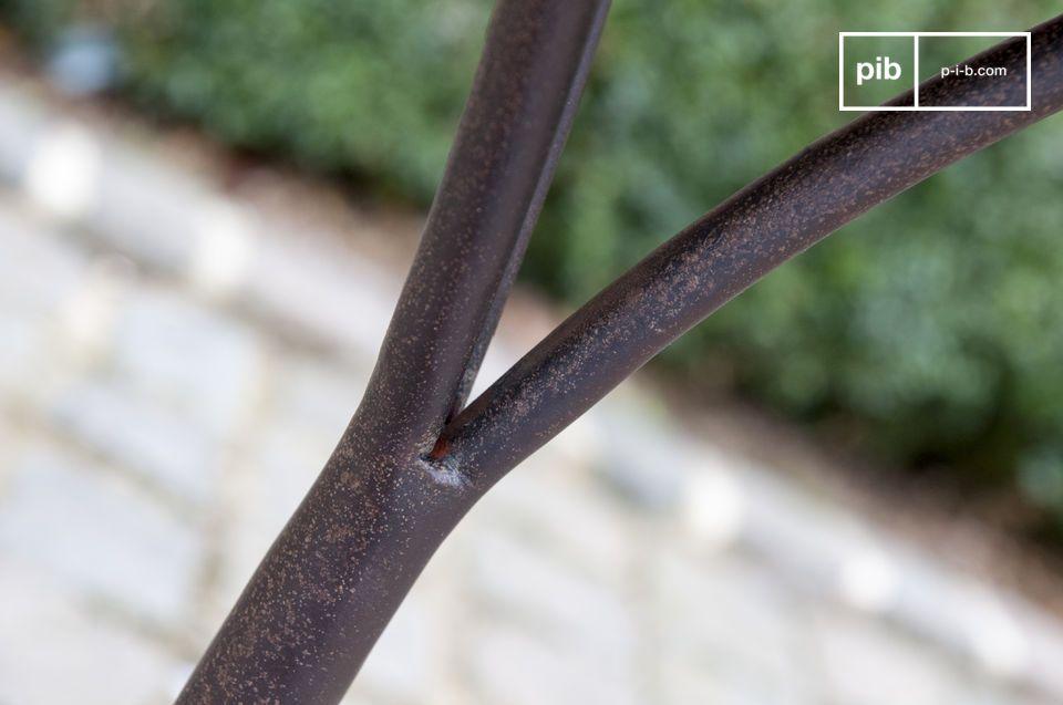 Die Wahl dieser Metalle verleiht diesem Produkt eine hohe Verschleißfestigkeit
