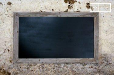 Brasserie-Tafel 115x190cm
