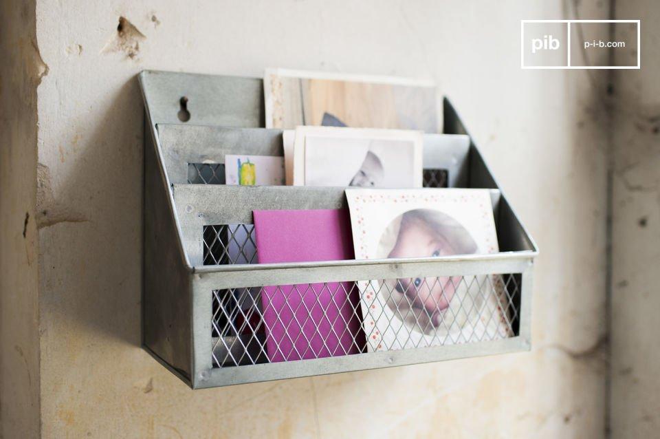 Briefbox Sabir