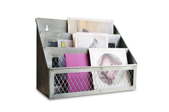 Briefbox Sabir ohne jede Grenze