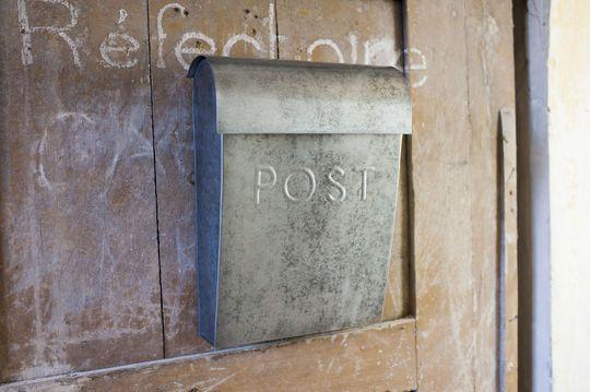 Briefkasten Epistula