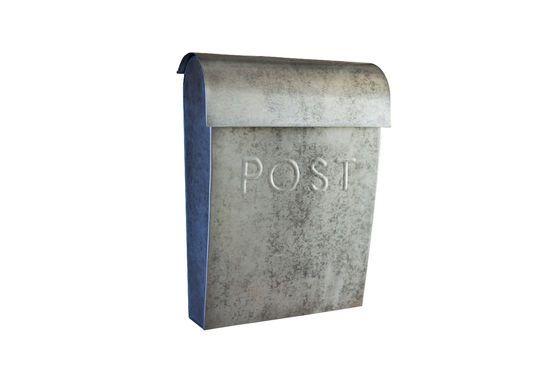Briefkasten Epistula ohne jede Grenze
