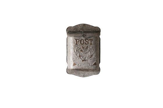 Briefkasten Post ohne jede Grenze
