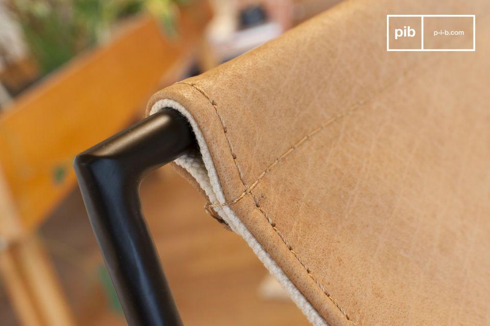 Ein Stuhl der Komfort