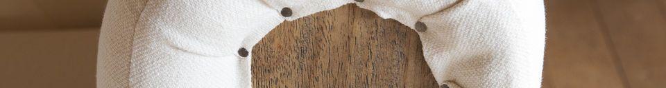 Materialbeschreibung Chesterfield Montaigu 2-Sitzer Sofa