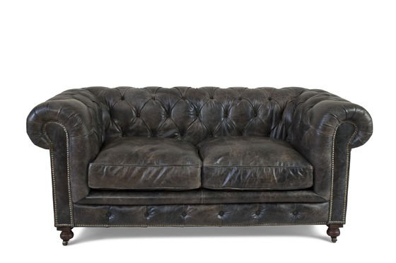 Chesterfield-Sofa Saint James ohne jede Grenze