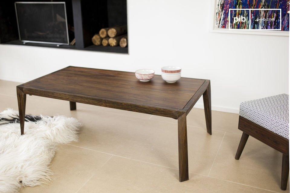 Die Eleganz der skandinavischen Möbel