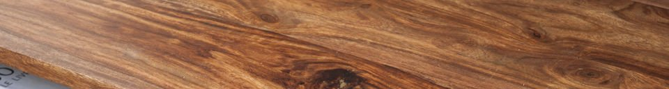 Materialbeschreibung Couchtisch Mabillon