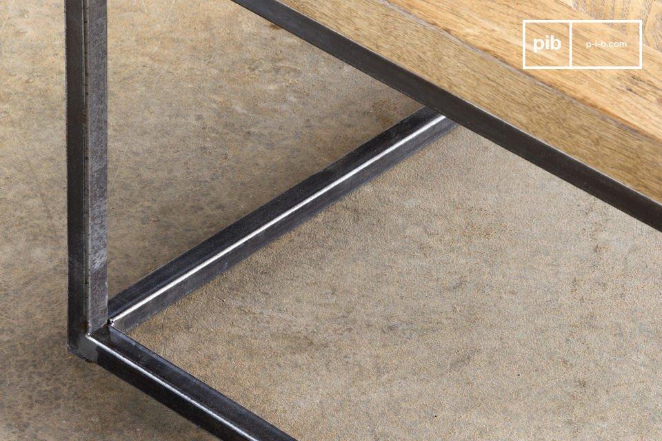 Eichenparkett für eine außergewöhnliche Tischplatte