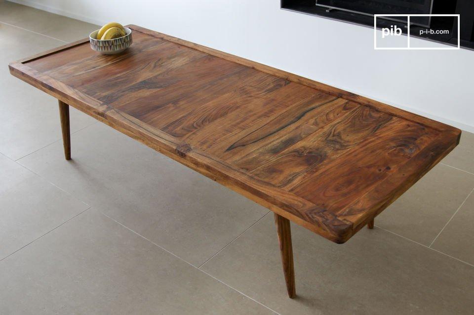 Der Couchtisch Stockhom ist ein elegantes Möbel
