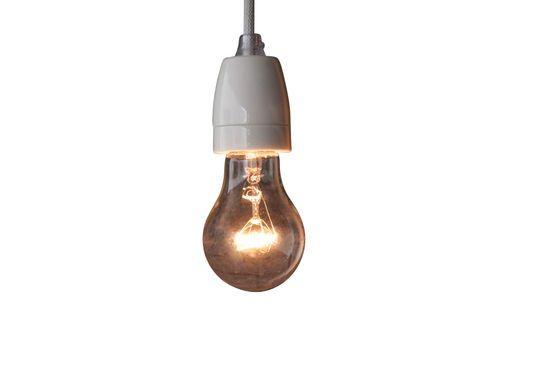 Deko-Glühbirne Edison 25 Watt ohne jede Grenze