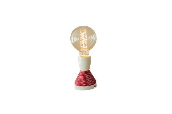 Deko-Glühbirne Globe ohne jede Grenze