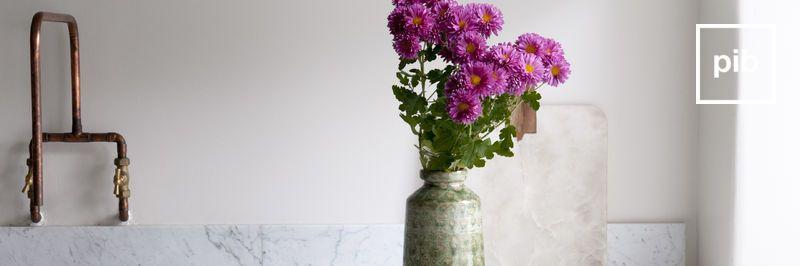 Dekorative Vase