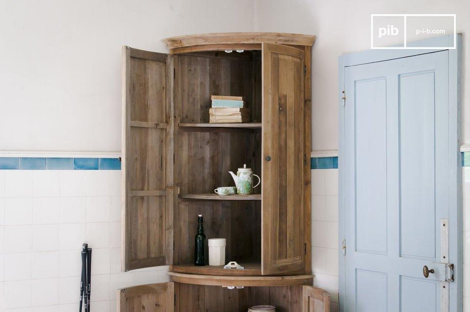 eckschrank elison einzeln oder mit dem buffet elison pib. Black Bedroom Furniture Sets. Home Design Ideas