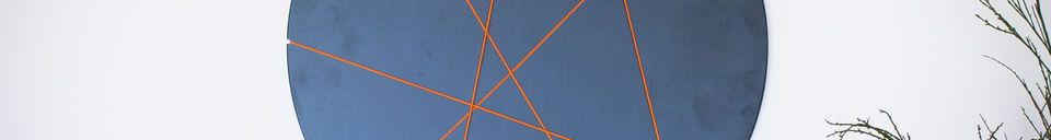 Materialbeschreibung Eerolinn Wand-Fotorahmen