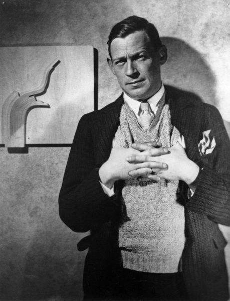 Ein junger Alvar Aalto