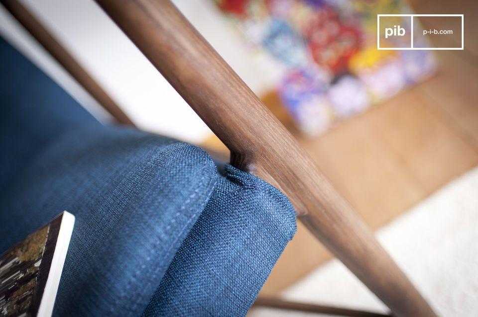 p>Perfektes Beispiel einer spitzen Schrankarbeit an der Biegung wie an der Krümmung