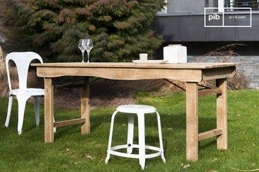 Esstisch aus Holz  Elise