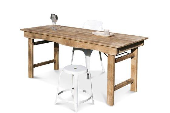 Esstisch aus Holz  Elise ohne jede Grenze