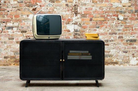 Fernsehmöbel Minoterie ohne jede Grenze
