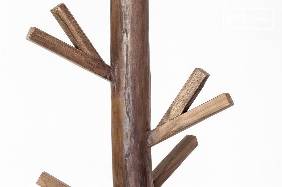 Charme und Robustheit des Massivholzes
