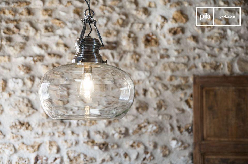 Rundheit und Transparenz für Licht