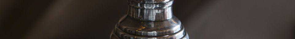 Materialbeschreibung Glas Hängeleuchte Sweet Bell
