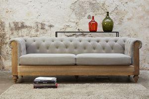 Sofa Landhausstil, shabby chic stil | pib Österreich