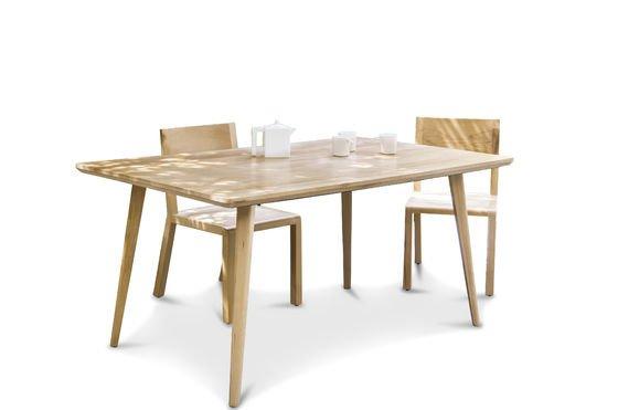 Grosser Tisch Möka ohne jede Grenze