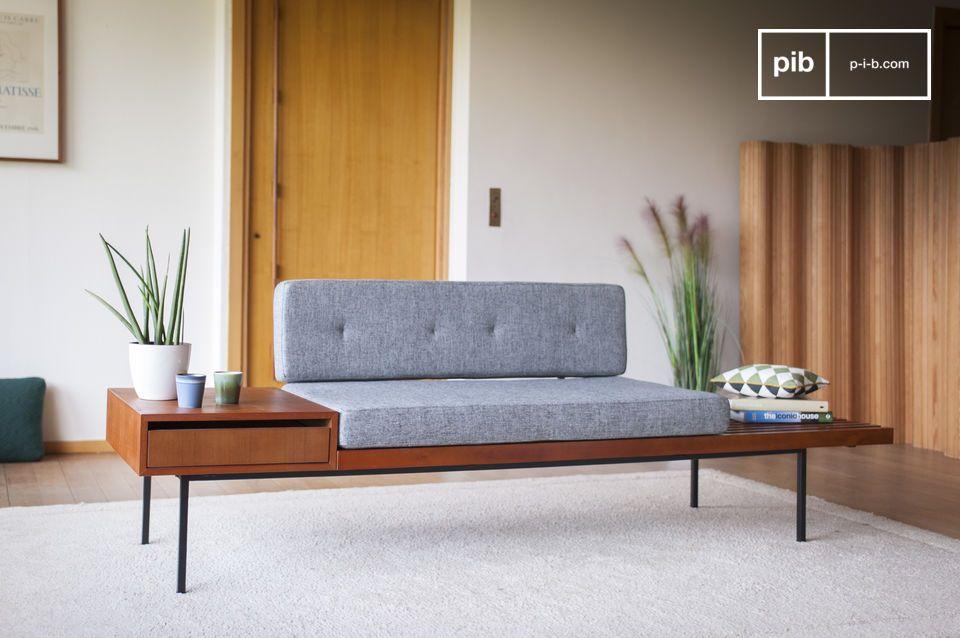 gr e sitzbank mit schublade inez n tzlich gem tlich pib. Black Bedroom Furniture Sets. Home Design Ideas