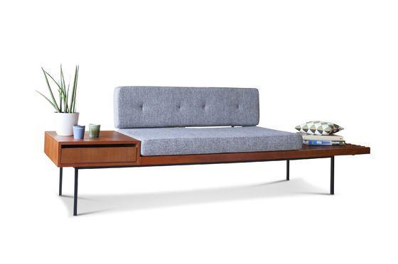 Größe Sitzbank mit Schublade Inez ohne jede Grenze