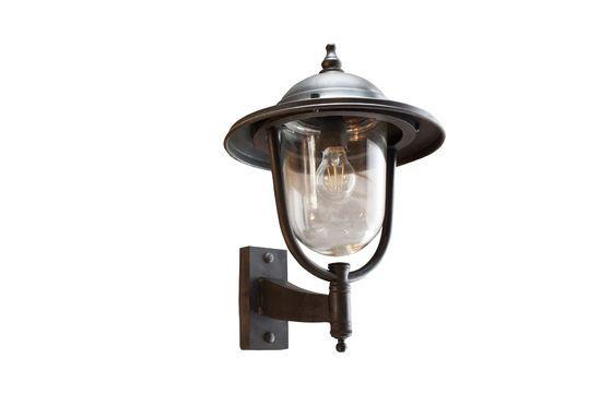 Größe Wandlampe für draußen Lizurey ohne jede Grenze